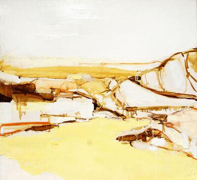 Meghan Wilbar, 'White Place', 2012