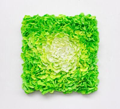 Stefan Gross, 'Lettuce', 2019