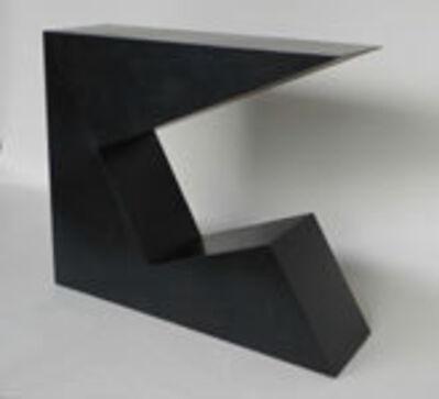 """Stéphane Ducatteau, 'Console table """"John""""', 2011"""