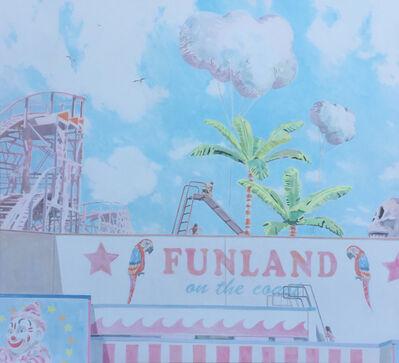 Craig Handley, 'Funland 2017', 2017