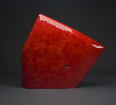 James Marshall, 'Red #371'