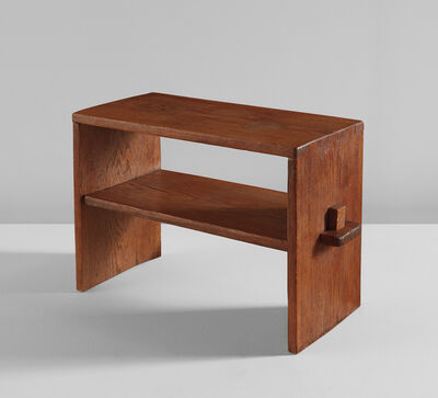 Alexandre Noll, 'Side table', ca. 1950
