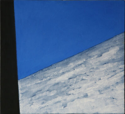 JCJ VANDERHEYDEN, 'Tilled Horizon / Ascending Horizon'