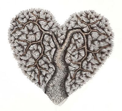 Lee Gil Rae, 'Pine Tree', 2013