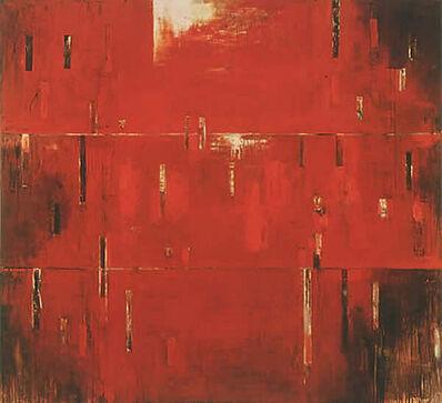 Lloyd Martin, 'Untitled (Big Red)', 2002