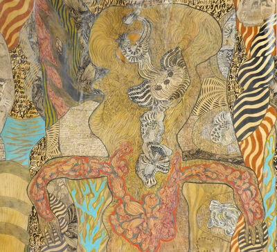 Geneviève Seillé, 'Untitled', 2008