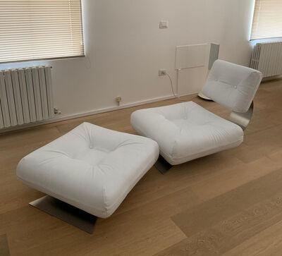 Oscar Niemeyer, 'Chair', 1975