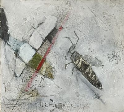 Kelton Osborn, 'Remember', 2015