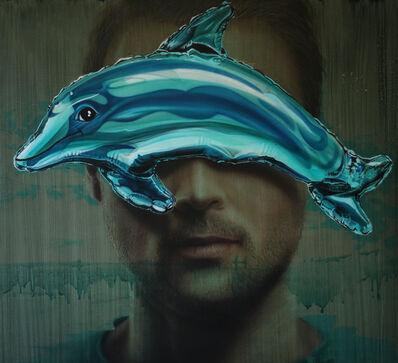 David Uessem, 'Dolphin', 2018