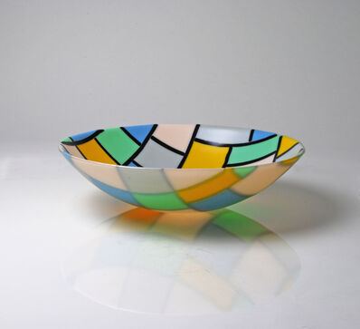 Jim Scheller, 'A Bowl for Theo', 2019