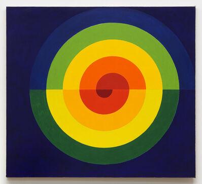 Paul Mogensen, 'no title', 1975