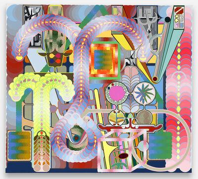 Eric Shaw, 'I Examine My Surroundings', 2020