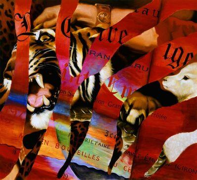 Sophie Matisse, 'Against Nature', 2012