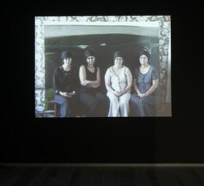 Artem Volokitin, 'Sisters', 2006