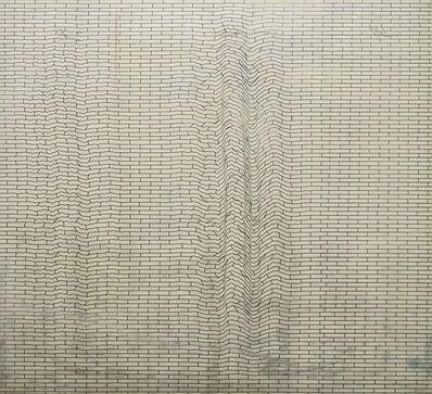 Daniel Weissbach, 'Stelle #36', 2015