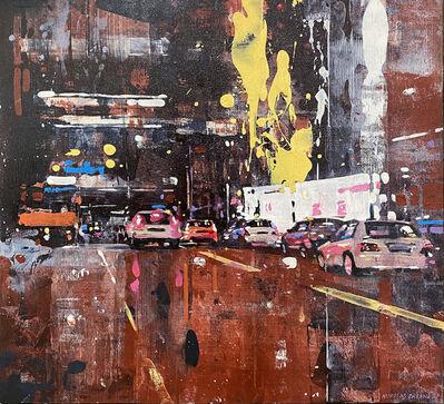 Nicholas Choong, 'Composition No.8', 2020