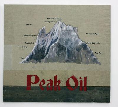 Wawrzyniec Tokarski, 'Peak Oil', 2010