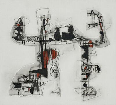 Adriano Piu, 'Assollo II', 2009