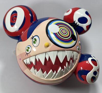 Takashi Murakami, 'Mr. Dob A', 2016