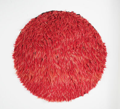 Belkıs Balpınar, 'Red Planet', 2011