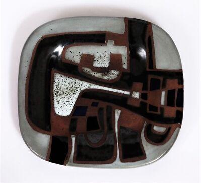 Jacques Pouchain (1925-2015), 'Composition Abstraite', ca. 1960