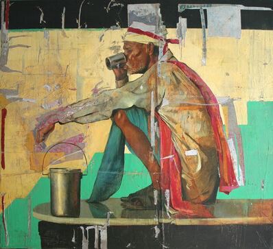 Tomas Watson, 'The Pilgrim', 2015