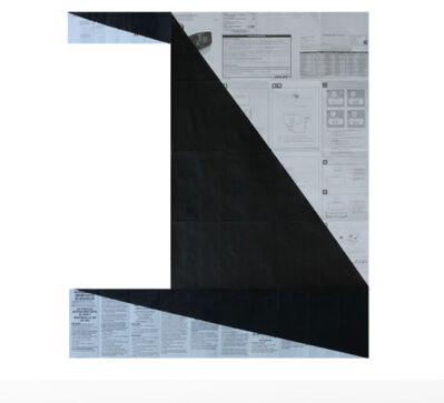 Iván Krassoievitch, 'tripodalarmclockrazer (Half Way)', 2017