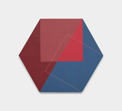 Tuneu, 'hexagon', 2018