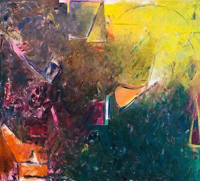 Geoffrey Dorfman, 'Untitled', 2019