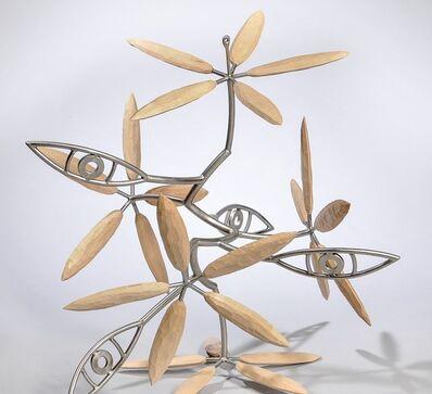 James Surls, 'Untitled', 2008