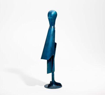 Hans Salentin, 'Figur mit Schürze', 1966
