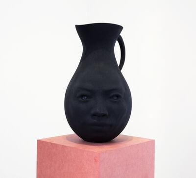 Thomas Broomé, 'Pitch Black', 2019