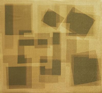 Nicolas Grospierre, 'Heliographia. Khaki.', 2017