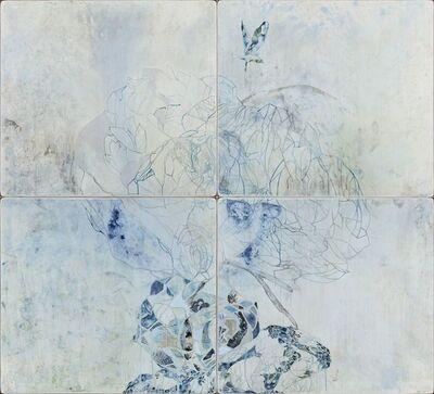 Belinda Fox, 'Tapestry II (History has a way)', 2017