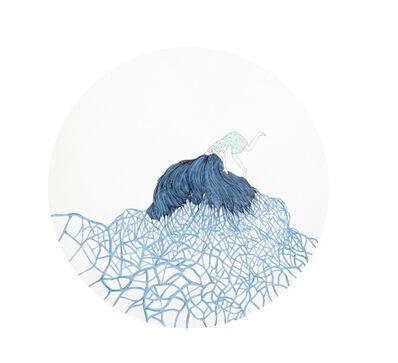 Olimpia Velasco, 'Rizoma 4', 2015