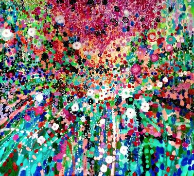 Fabio Bianco, 'Flowers and Flowers', 2016