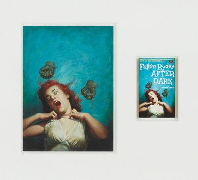 Richard Prince, 'Fulton Ryder After Dark', 2012