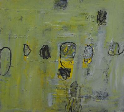Do Hoang Tuong, 'Beggar', 1999
