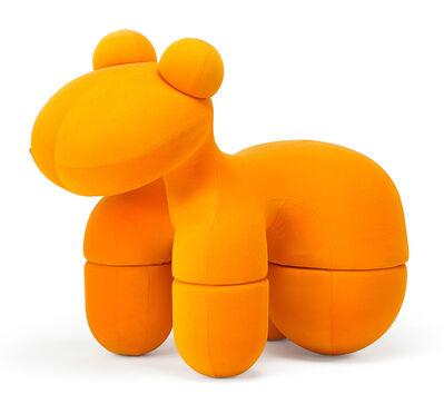 Eero Aarnio, 'Eero Aarnio Pony Chair', 1973/2000s