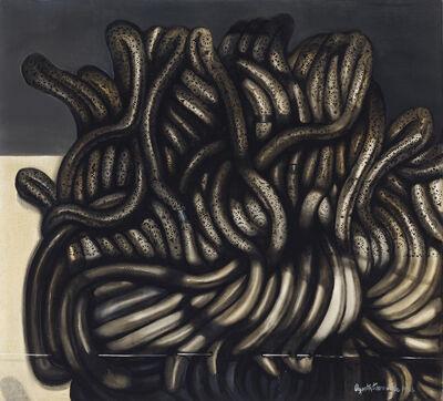 Agustin Fernandez, 'Stems', 1986