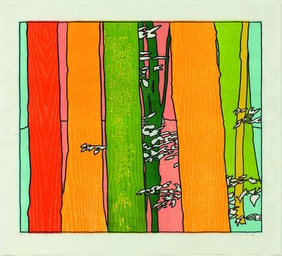 Francis Ruyter, 'Walk Softly, Stranger', 2012