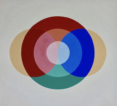 Kyla Kegler, 'Unbleached Cycle', 2019
