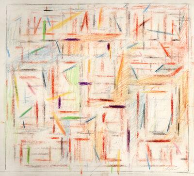 Michael Loew, 'Color Form, No. 31', ca. 1957