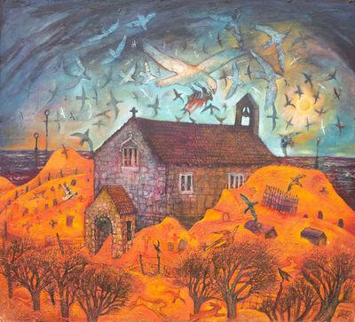 John Farrington, 'The Chapel', 1998