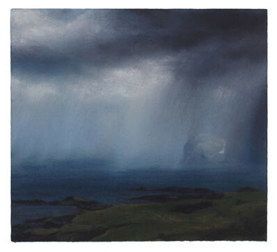 Matthew Draper, 'Incoming Squall A View from The Law'