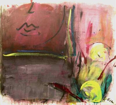 Dorothy Heller, 'Mask of Spring II', 1950