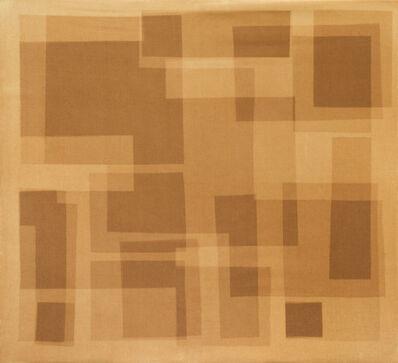 Nicolas Grospierre, 'Heliographia. Rust', 2017