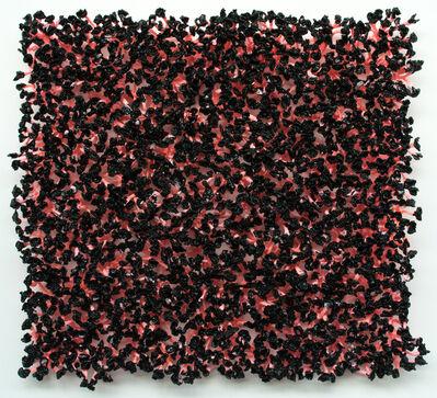 Stefan Gross, 'Black Bloomer', 2017