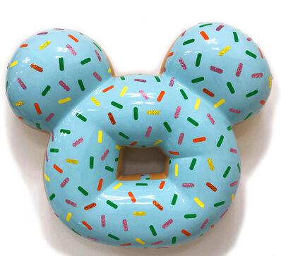 Jae Yong Kim, 'Extra Large Donut', 2018