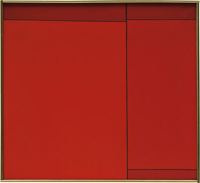 Ludwig Sander, 'Athabascan IV', 1972